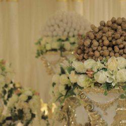 گل آاریی و دکوراسیون داخلی